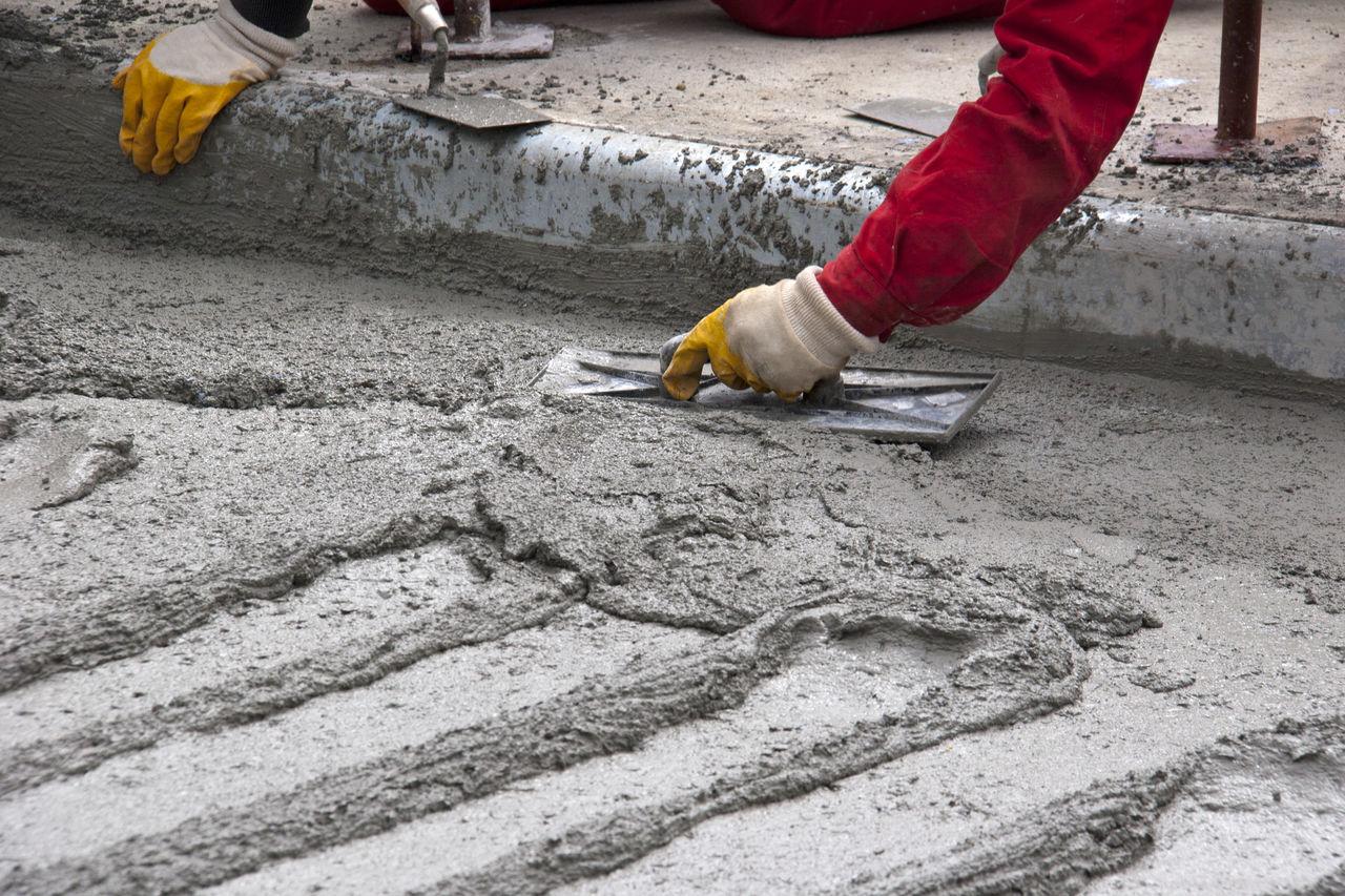 купить бетон в Воскресенске с доставкой