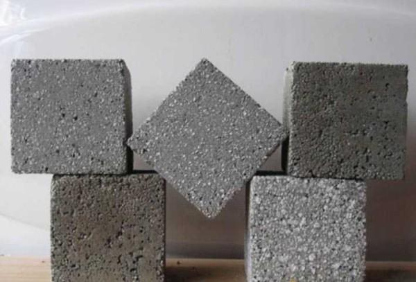 состав бетона в Воскресенске