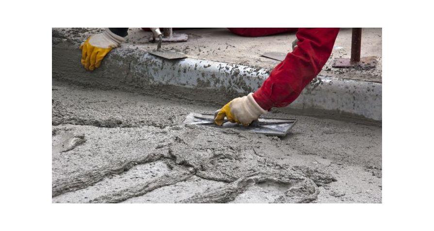 качество бетона