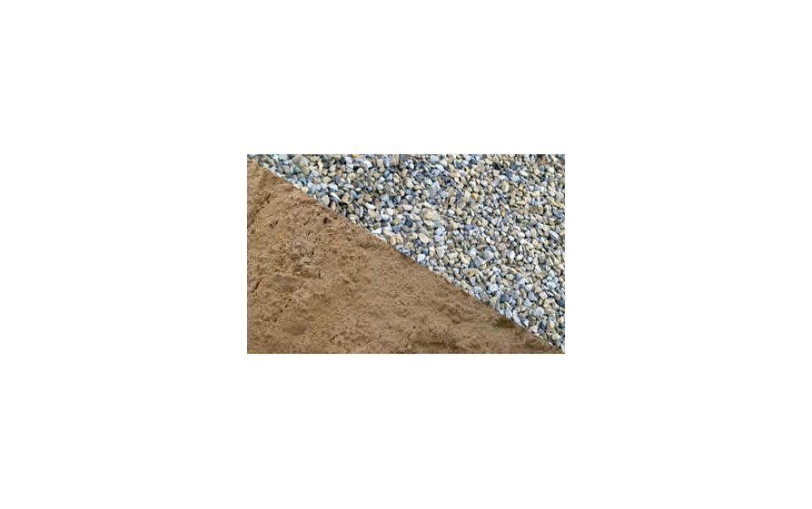щебень и песок в Воскресенске