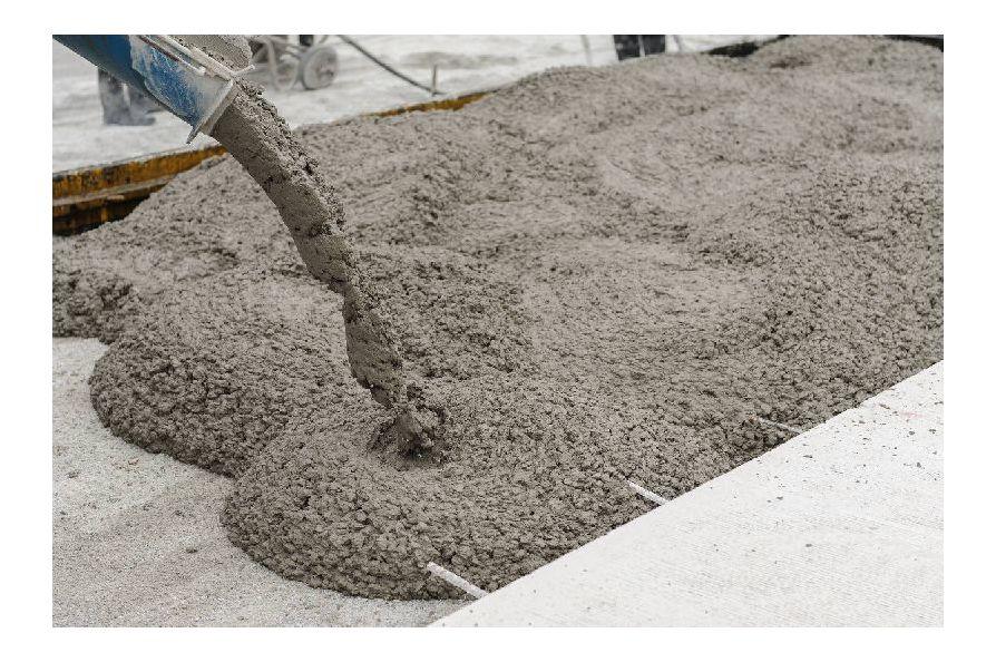 бетона в Коломне