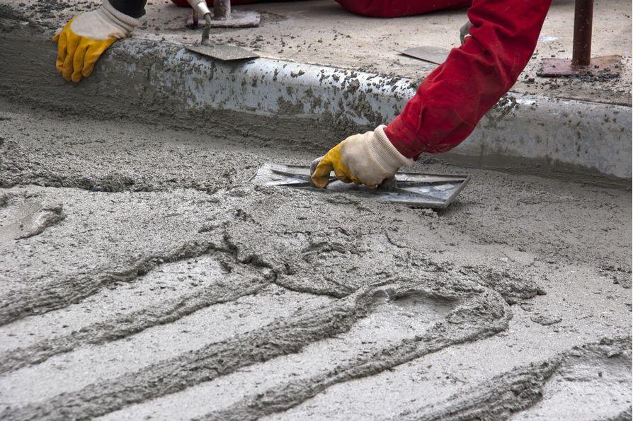 бетон с доставкой в Воскресенск