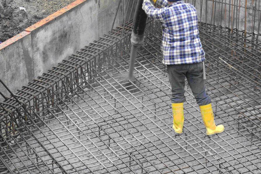 стоимость куба бетона в Воскресенске