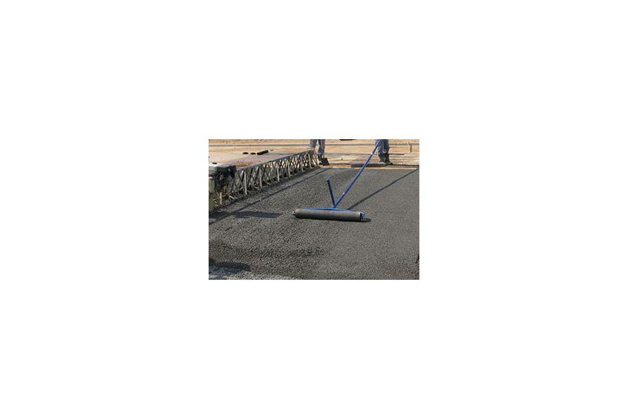 Схватывание и твердение бетона