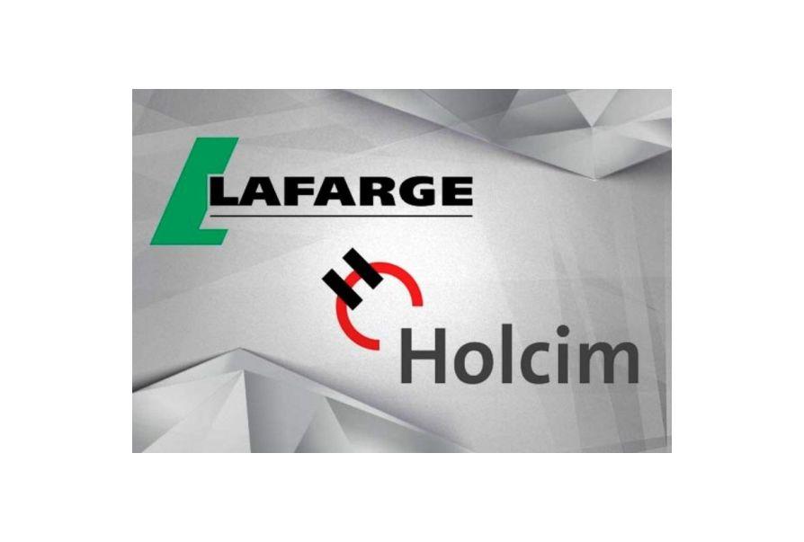 Слияние Холсим и Лафарж