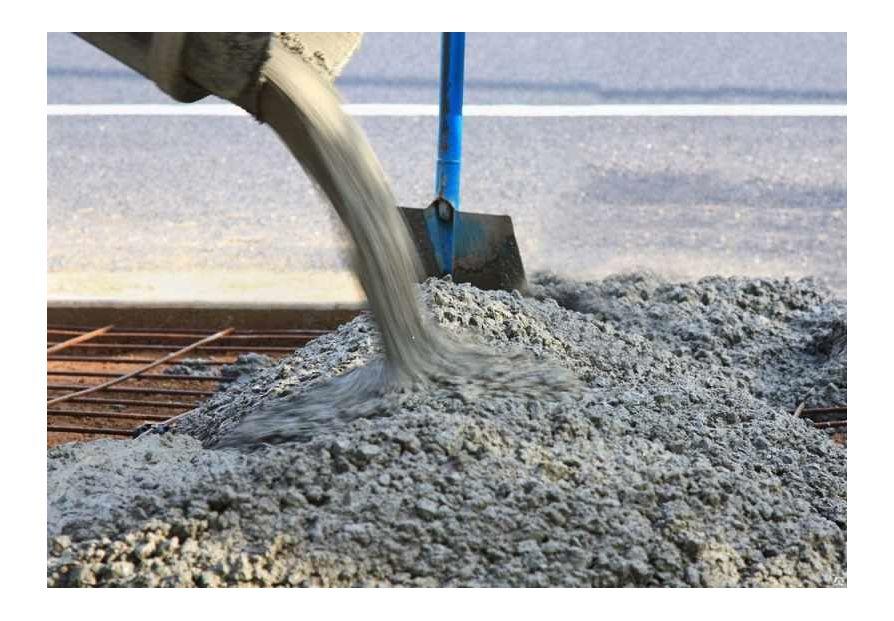 купить бетон в Воскресенске