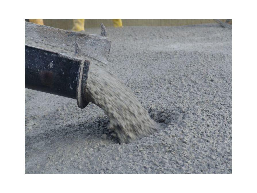 купить бетон для фундамента в Воскресенске