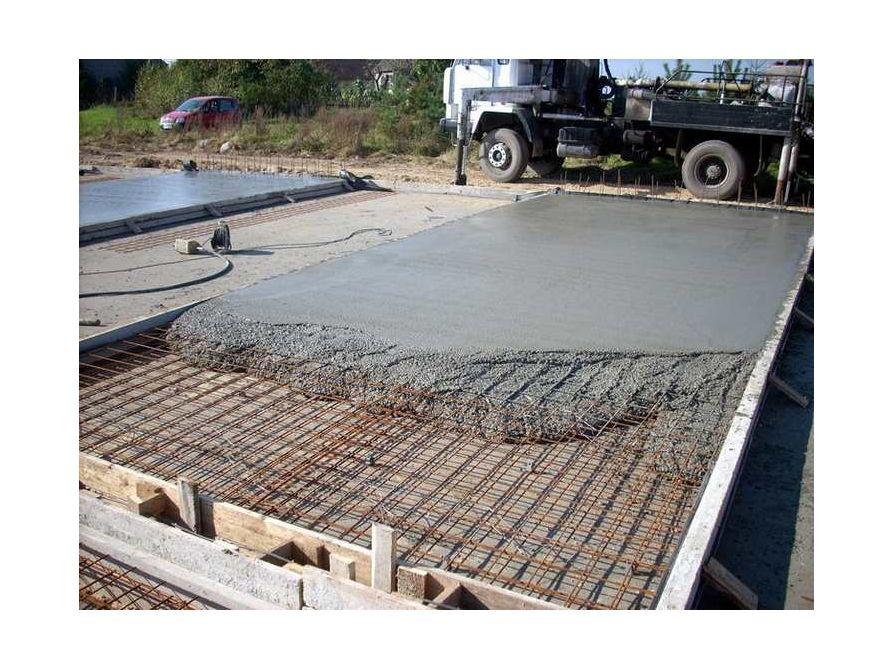 бетон, цена за 1м3